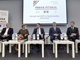 CEA and Hanza Media round table: Health system