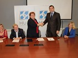 CEA and the Commercial Trade Union of Croatia to establish the Commission for improving work safety