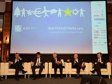 ENTREPRENEURS' DAY 2013 – THE ROLE OF ENTREPRENEURS IN THE EUROPEAN UNION
