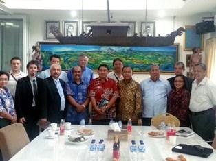 Stranica za upoznavanje u Indoneziji