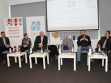 Panel discussion as part of the Month of creative and cultural industries: CREATIVITY AND KNOWLEDGE FOR BETTER CROATIA
