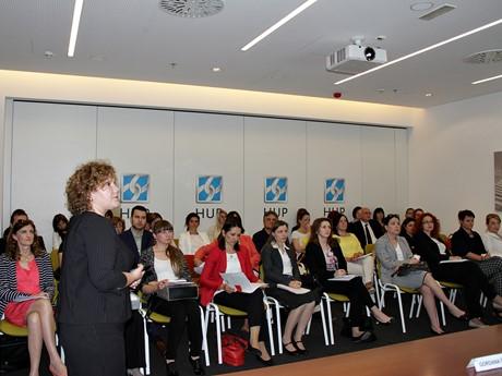 Seminar o nefinancijskom izvještavanju