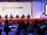 Summit 100: Regional co-operation towards competitiveness
