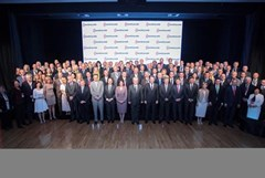 Summit100 – the largest gathering of the business leaders from the SEE countries: competitive potential of the entire SEE