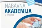 Nabavna akademija u 3 modula- UPISI U TIJEKU!